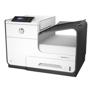 HP PageWide Pro 452dw - imprimante - couleur