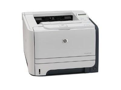 2bde1700f425d HP Laserjet P2055dn - imprimante laser Noir et Blanc reconditionnée