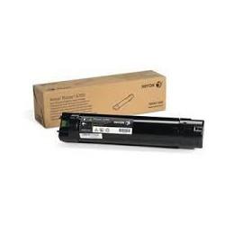 106R01506 Toner Noir Xerox pour imprimante Phaser 6700