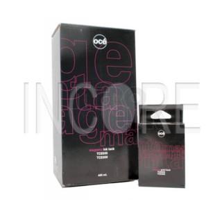 Pack cartouche d'encre magenta + tête impression pour Océ TCS 500, TSC 300