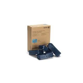 108R00829 Toner Cyan Xerox pour imprimante ColorQube 9200, 9201, 9202, 9203, 9301, 9302, 9303
