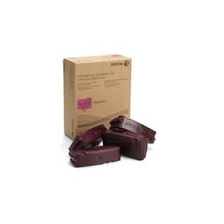 108R00830 Toner Magenta Xerox pour imprimante ColorQube 9200, 9201, 9202, 9203, 9301, 9302, 9303