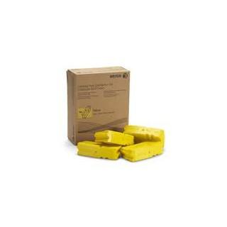108R00831 Toner Jaune Xerox pour imprimante ColorQube 9200, 9201, 9202, 9203, 9301, 9302, 9303