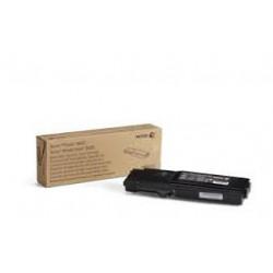 106R02232 Toner Noir Xerox pour imprimante Phaser 6600 Workcentre 6605