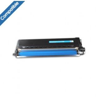 TN 325C Toner Cyan compatible pour imprimante Brother DCP-9055CDN, 9270CDN
