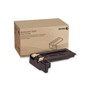 106R01409 Toner Noir Xerox pour imprimante WorkCentre 4250, 4260