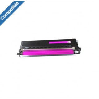 TN 325M Toner Magenta compatible pour imprimante Brother DCP-9055CDN, 9270CDN