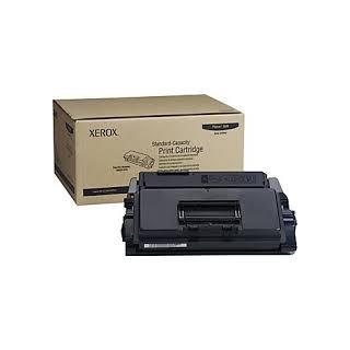 106R01370 Toner Noir Xerox pour imprimante Phaser 3600