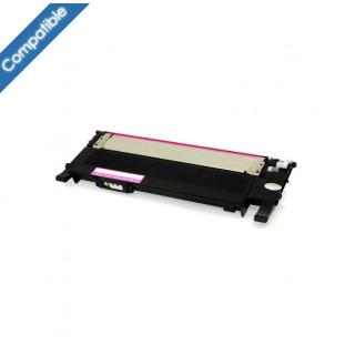 CLT-M406S Toner Magenta compatible pour imprimante Samsung CLP-360/365/365W/CLX3300/3305W/3305FN/3305FW