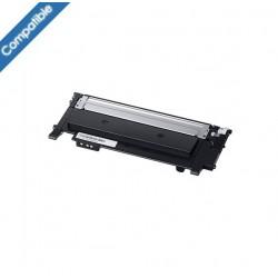 CLT-K404S Toner Noir compatible pour imprimante Samsung XPress C430 et C480