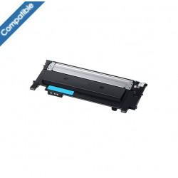 CLT-C404S Toner Cyan compatible pour imprimante Samsung XPress C430 et C480