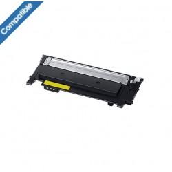 CLT-Y404S Toner Jaune compatible pour imprimante Samsung XPress C430 et C480