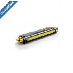 TN 245Y Toner Jaune compatible pour imprimante Brother HL 3140/3150/3170 MFC 9330/9340 DCP 9020