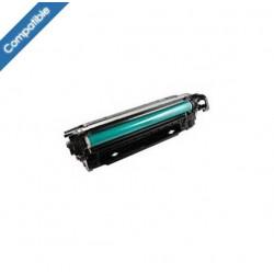 Toner Magenta reconditionné haute capacité équivalent HP CE253A
