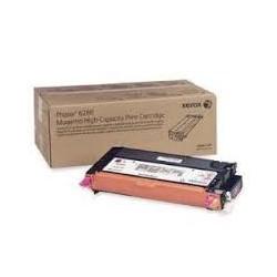 106R01393 Toner Magenta pour imprimante Xerox Phaser 3280