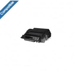 Toner Noir compatible (HP 51X) imprimante HP Laserjet P3005, M3027, M3035