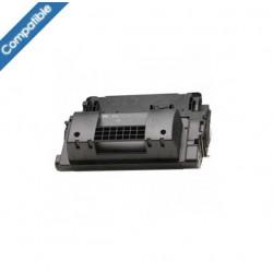Toner Noir compatible équivalent CC364A imprimante HP Laserjet P4014 P4015 P4515
