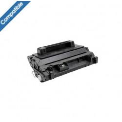 Toner Noir compatible équivalent CC364X imprimante HP Laserjet P4014 P4015 P4515