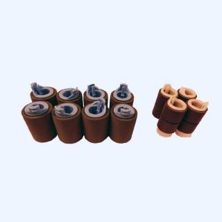 A2W77-67906 Pickup roller ou rouleur d'entrainement papier imprimante HP Color Laserjet M880 M885