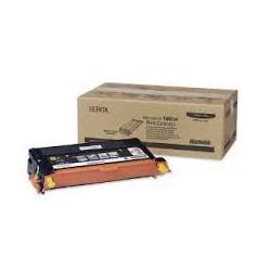 113R00725 Toner Jaune Xerox pour imprimante Phaser 6180