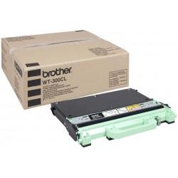 WT-300CL Récupérateur de toner usagé pour Brother DCP-9055, 9270, HL-4140, 4150, 4570, MFC-9460, 9465, 9560, 9970