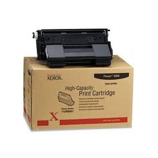 113R00657 Toner Noir Xerox pour imprimante Phaser 4500