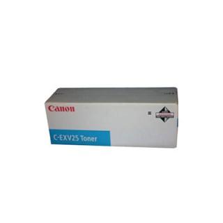 2549B002 (C-EXV25) Toner Cyan pour imprimante Canon ImagePress C6000