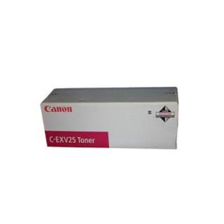 2550B002 (C-EXV25) Toner Magenta pour imprimante Canon ImagePress C6000