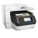 HP Officejet Pro 8720 All-in-One - imprimante multifonction couleur
