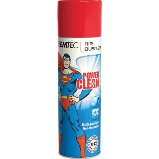 Souffleur air sec Emtec  pour nettoyage et maintenance 170 ml