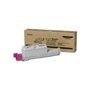 106R01219 Toner Magenta Xerox pour imprimante Phaser 6360