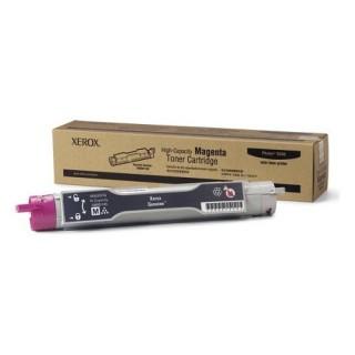 106R01145 Toner Magenta Xerox pour imprimante Phaser 6300 6350