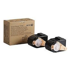 106R02603 Toner Magenta Xerox pour imprimante Phaser 7100