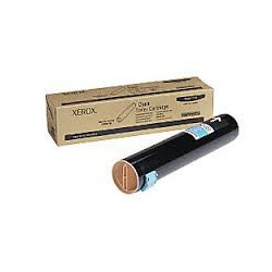 106R01160 Toner Cyan Xerox pour imprimante Phaser 7760