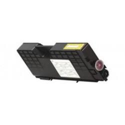 Cartouche de toner Ricoh Type 110 Jaune 888116 315g pour Aficio CL5000