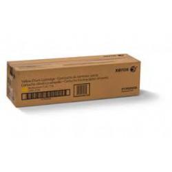 013R00658 Tambour Jaune pour imprimante Xerox WorkCenter 7120, 7125