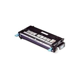Cartouche de toner Dell 2145cn Cyan LC 2k (593-10373) pour imprimante Dell 2145cn