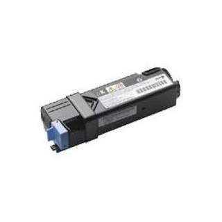 Cartouche de toner Dell 1320c Noir LC 1k (P237C) pour imprimante Dell 1320c, 2130cn, 2135cn