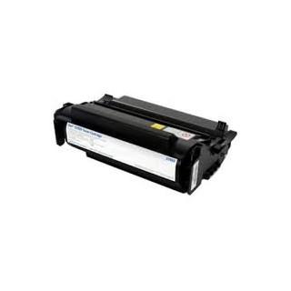 Cartouche de toner Dell S2500 Noir HC 10k (2Y669) pour imprimante Dell S2500