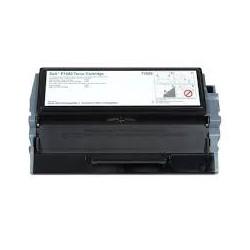Cartouche de toner Dell P1500 Noir LC 3k (593-10004) pour imprimante Dell P1500