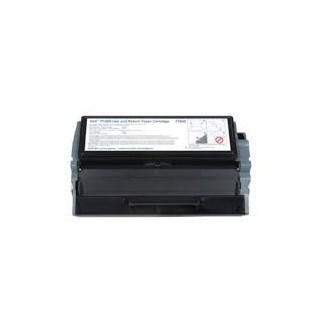 Cartouche de toner Dell P1500 Return Noir LC 3k (593-10007) pour imprimante Dell P1500