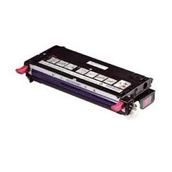 Cartouche de toner Dell 3130cn Magenta LC 3k (593-10296) pour imprimante Dell 3130cn