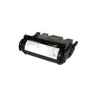 Cartouche de toner Dell W5300n Noir Extra HC (595-10007) pour imprimante Dell W5300n