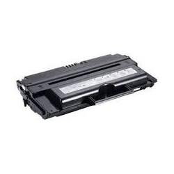 Cartouche de toner Dell 1815dn Noir LC 3k (593-10152) pour imprimante Dell 1815dn