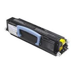 Cartouche de toner Dell 1720 Noir HC 6k (593-10239) pour imprimante Dell 1720, 1720dn