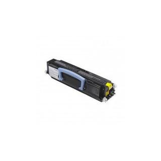 Cartouche de toner Dell 3330dn Noir LC 7k (593-10840) pour imprimante Dell 3330dn