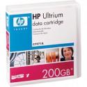 C7971A Cartouche de sauvegarde HP LTO1 Ultrium 100BG 200GB
