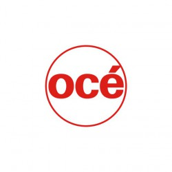 Océ Encre (29801112) Multipack 2x Pigment Noir, Dye Noir, Cyan, Magenta, Jaune pour CS2424, 2436