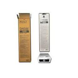 Encre Riso (S-6300E) Noir 1 x 1000ml pour ComColor 7050, 9050, 3010