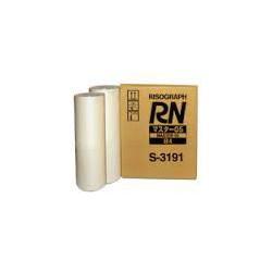 S-3191 2 unités Master (RN B4 VE 2) pour imprimante Riso RN 3191